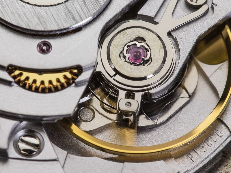 Is The PT5000 A Good Watch Movement?