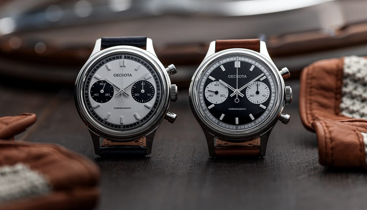 The Geckota W-02 Workshop Collection